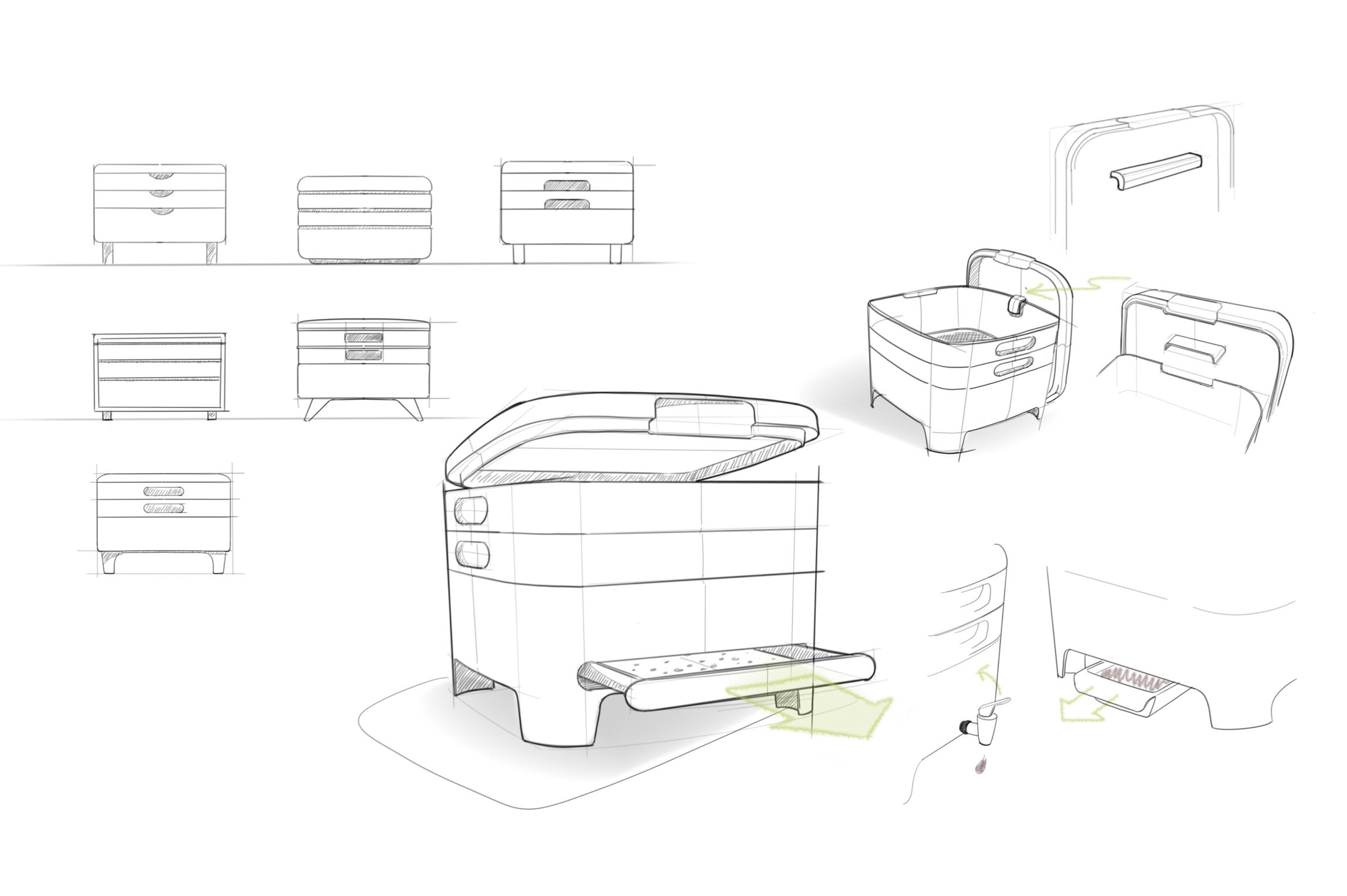 Farm-design-sketches
